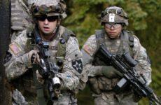Штаты закрыли из-за коронавируса крупную военную базу в Южной Корее