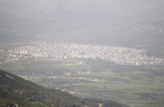 Армия Сирии закрывает воздушное пространство над Идлибом