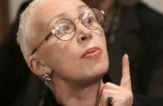 Актриса Татьяна Васильева откровенно поведала о своих изменах