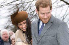 Канада не захотела платить за охрану принца Гарри и Меган Маркл