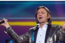 Маликов сообщил, что помогает ему выглядеть молодо в 50 лет