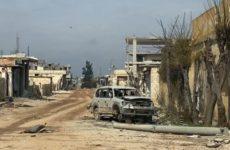 Эксперт Хатылев назвал Идлиб репетицией будущей войны на Ближнем Востоке
