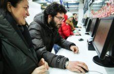 В России стали меньше тратить на покупки в интернете