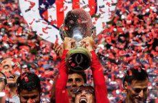 Матч за Суперкубок УЕФА в 2023 году пройдет в Казани