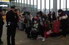 Коронавирус подтвердился у пассажира рейса Москва — Пекин