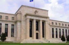 ФРС США экстренно снизила ключевую ставку из-за коронавируса