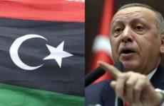 В Египте заявили, что Турция пытается превратить Ливию в рассадник терроризма