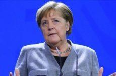 Меркель предложила создать зоны безопасности в Сирии