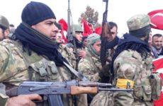 Турция намерена разместить в Сирии дополнительные системы ПВО