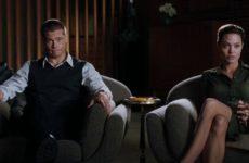 Анджелина Джоли не может наладить личную жизнь после развода с Брэдом Питтом