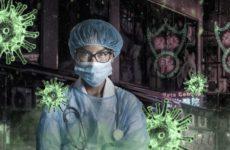 ВОЗ подсчитала, сколько медицинских масок потребуется для борьбы с коронавирусом