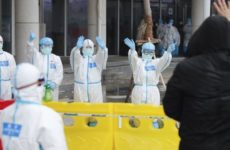 США заявили о подготовке тестирования американцев на коронавирус