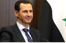 Асад назвал следующую цель сирийской армии после освобождения Идлиба
