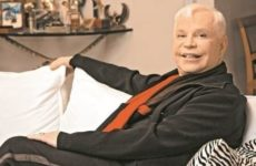 Отметивший 66-летие Моисеев рассказал о жизни на пенсии и тоске по сцене