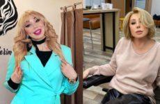 Маша Распутина встала на сторону Успенской после скандала с дочерью