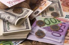 Курс eвро превысил отметку 76 рублей впервые за календарный год