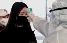 Китайские ученые выявили изменения в симптомах коронавируса