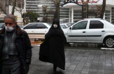 В Иране депутат скончалась от коронавируса