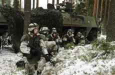 Финляндия отказалась ехать на военные учения в Норвегию из-за COVID-19