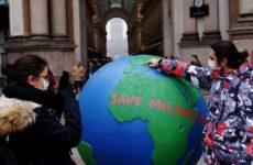 Италия заняла первое место по смертности от коронавируса