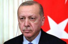 Эрдоган пообещал не захватывать территорию Сирии