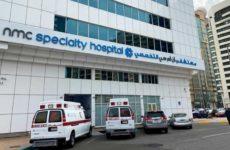 У россиянина в ОАЭ диагностирован коронавирус
