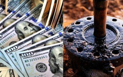 Эксперты МЭА прогнозируют падение спроса на нефть впервые за 11 лет