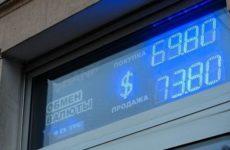 Экономист Хазин: Девальвация рубля на 6-7% приведет к росту цен в магазинах на 10%