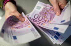 Отток капитала из России с начала года уменьшился