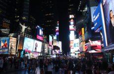 Власти Нью-Йорка объявили чрезвычайное положение из-за коронавируса
