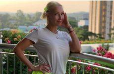 Лера Кудрявцева получила травму головы на отдыхе в Дубае