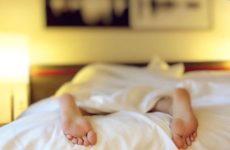 Роспотребнадзор рассказал, как улучшить качество сна