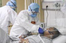 Врачи назвали тяжелые последствия коронавируса для легких человека