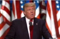 Тест Трампа на коронавирус оказался отрицательным