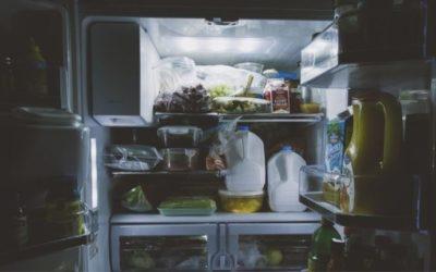 Диетолог объяснил, как соблюдать «карантинную диету»