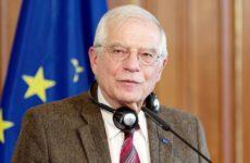 Глава европейской дипломатии отложил визит на Украину
