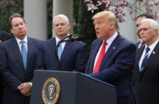 MSNBC: «катастрофический провал» — эксперты раскритиковали Трампа за нехватку тестов на коронавирус