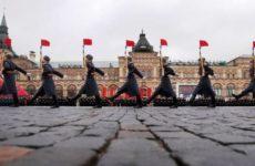 Wyborcza: коронавирус может испортить главный российский праздник — День Победы