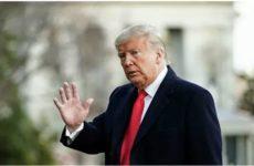 Трамп заявил, что закупать товары впрок из-за коронавируса не нужно