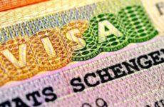 Остановлена выдача виз в посольствах и консульствах России