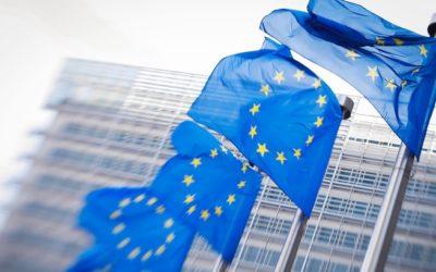 Евросоюз намерен противостоять практике поглощения компаний со стороны США