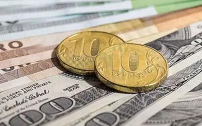 Цена доллара выросла до 79 рублей