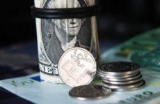 Рубль занял вторую строчку в рейтинге волатильности валют