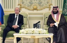 Сенат США собирается усилить давление на Россию и Саудовскую Аравию на фоне рухнувшей нефти