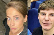 Миро поддержала Аршавина в споре с Барановской из-за алиментов