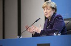 Меркель сравнила пандемию коронавируса с временами II мировой