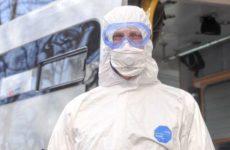 Афганистан, Иран, Китай и другие страны попросили РФ о помощи в борьбе с коронавирусом