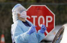 США остановили оказание визовых услуг в большинстве стран из-за коронавируса