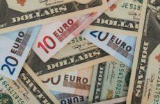 Обвал цен на нефть привел к резкому росту курса евро на Forex