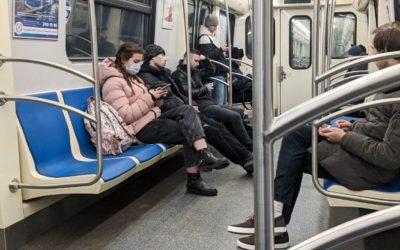 Врач назвал самый безопасный вид транспорта во время эпидемии коронавируса